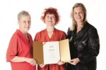 Look! Business Award for Ille Gebeshuber